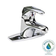 american standard 1675 cadet chrome tub shower faucet