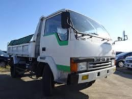 used mitsubishi truck 1993 mt mitsubishi fuso fighter mignon fk337cd for sale carpaydiem