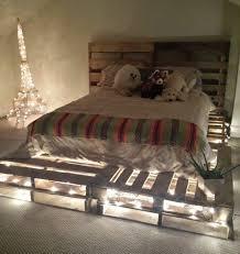 chambre style loft industriel chambre style loft industriel 7 comment faire un lit en palette