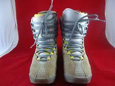 womens snowboard boots size 9 womens burton snowboard boots size 9 ebay