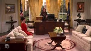 Oval Office Over The Years Will U0026 Grace U0027 Embarrasses Itself With Pathetic Trump Jokes