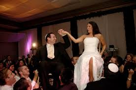 Jewish Wedding Chair Dance Elegant Jewish Wedding At The Ritz Carlton In Naples Florida