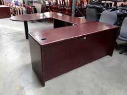 hon desks for sale hon desks desk