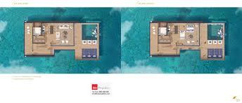 floor plans floating seahorse dubai