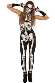 online get cheap womens skeleton jumpsuit aliexpress com
