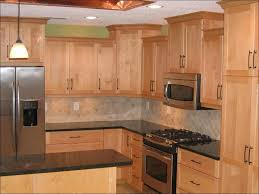 100 kitchen colors with maple cabinets granite countertop
