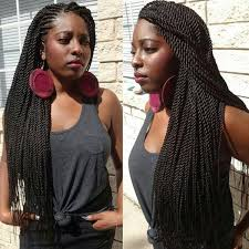 human hair using twists 57 pics of kinky twist dos for various events vogues