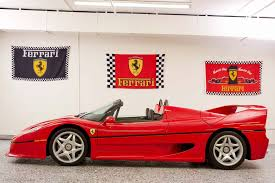 all the ferraris david s collection will you stay in