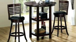 bar stool table set of 2 bar stool and table sets pub tables and chairs large size of average