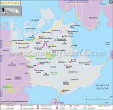 map of bahrain the 25 best map of bahrain ideas on bahrain map