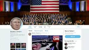 Cnn Meme - trump retweets user calling him a fascist new cnn attack meme nbc