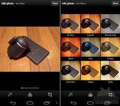 filters for android to launch its own instagram like photo filters detectorpro