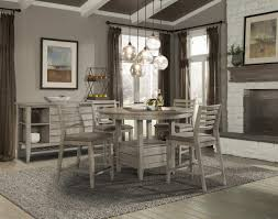 Coastal Dining Room by Dining Tables Driftwood Dining Table Coastal Dining Room Table