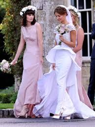 Millie Mackintosh Weds In Temperley
