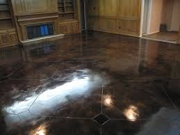 Basement Floor Stain by 21 Best Acid Stained Concrete Images On Pinterest Acid Stained