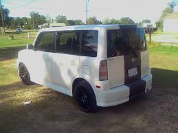 scion cube custom doubleo negative 2005 scion xb specs photos modification info at