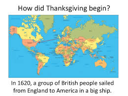 thanksgiving traditions in the us