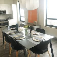dining room table and chairs modern dining sets mix and match to fit your style