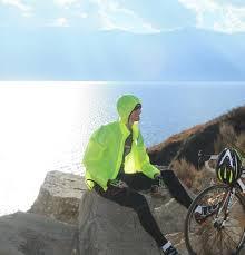 bicycle windbreaker amazon com santic men u0027s cycling skin coat jersey bicycle
