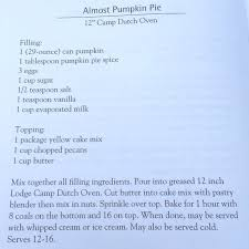 Thanksgiving Camping Recipes 221 Best Holiday Camping Images On Pinterest Camping Ideas