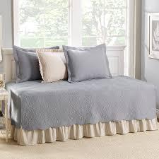 stone cottage trellis 5 piece daybed set hayneedle