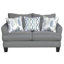 Blue Sleeper Sofa Blue Leather Loveseat Sleeper Sofa Recliner Faedaworks