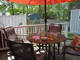 fantastic cape cottage 200 steps from private beach new seabury