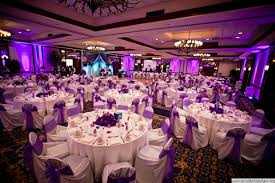 purple chair covers plum chair covers wil really pop against white table cloths and