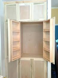 kitchen pantry cabinet ideas built in kitchen pantry cabinet pantry design and add large