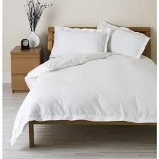 duvet cover white brings elegance and modernity hq home decor ideas