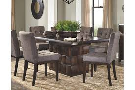 dining room table sets marvelous dining room tables ashley furniture homestore at table set
