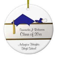 graduation ornaments keepsake ornaments zazzle