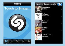shazam premium apk shazam teams up with pandora and last fm to unveil encore and