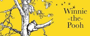 winnie pooh books waterstones