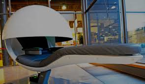 Sleeping Pods Endy Blog U2014 The Future Of The Workplace Includes Plenty Of Nap Pods