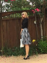 black friday dresses review eshakti mixed media dress u0026 fun fashion friday link up fashion