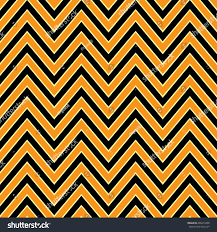 halloween repeating background patterns seamless halloween color zigzag chevron pattern stock vector