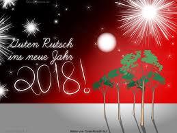 frohes neues jahr 2018 guten enjoy