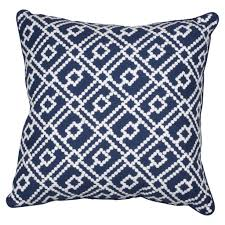 Nicole Miller Decorative Pillows by Amazon Com Feather Filled Decorative Pillows Embroidered