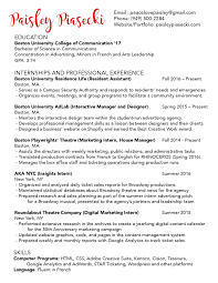 Resident Assistant Job Description Resume by Residence Life Resume Free Resume Example And Writing Download