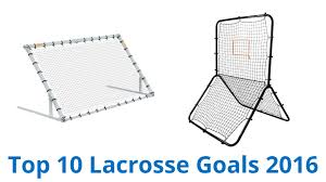 10 best lacrosse goals 2016 youtube