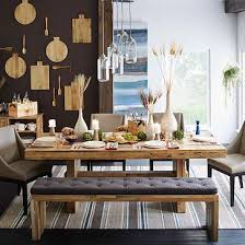 Best  Reclaimed Wood Dining Table Ideas On Pinterest Rustic - Diy west elm emmerson dining table