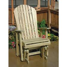 Gliding Adirondack Chairs Amish Outdoor Glider Chairs Pinecraft Com U2022 Amish Made Outdoor