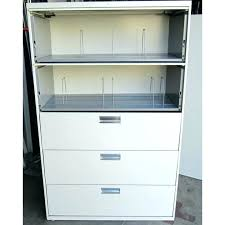 hon lateral file cabinet drawer removal hon lateral filing cabinets hon lateral file cabinet drawer removal