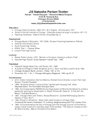 sample resume cover letter aesthetician