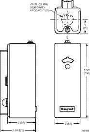 high or low limit aquastat controller l4006a2015 u