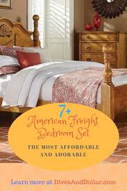american freight 7 most affordable and adorable american freight bedroom sets