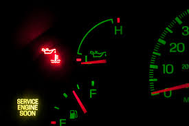 ford edge check engine light flashing the reasons for oil pressure light on after oil change car from japan