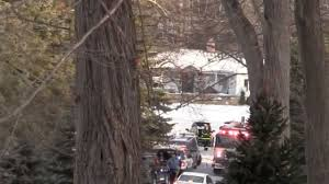 clinton residence authorities reportedly respond to fire at clinton residence in