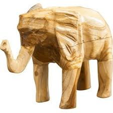 elephant decor u0026 figurines